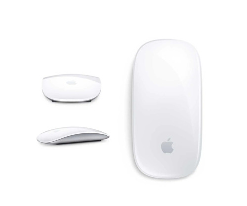 Apple Magic Mouse 2 A1657 MLA02LL/A Bluetooth Wireless Rechargeable [New Unused]