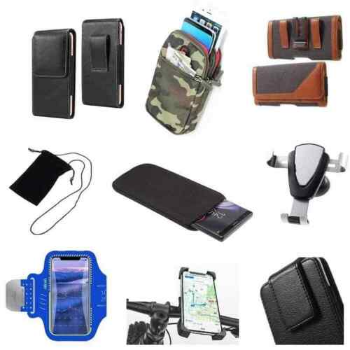 Accessories For HTC Dream: Case Sleeve Belt Clip Holster Armband Mount Holder...