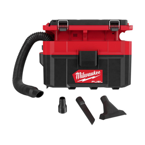 Milwaukee 0970-20 M18 FUEL™ PACKOUT™ 2.5 Gallon Wet/Dry Vacuum