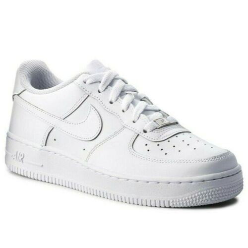 Nike Air Force 1 '07 Low Triple Men's White CW2288-111 ALL SIZES New