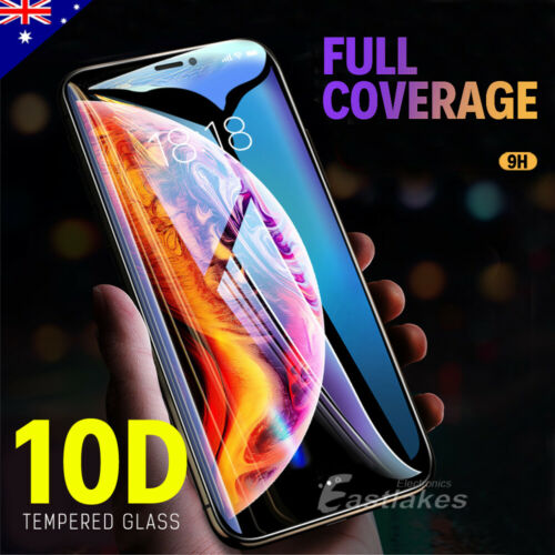 For Apple iPhone 12 11 Pro XS Max XR SE 8 7 Plus Tempered Glass Screen Protector