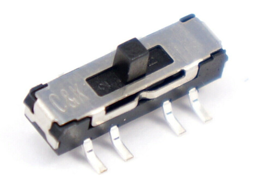 Replacement 3 Position Power Switch for Bose Quiet Comfort 35 QC 35 I II QC35