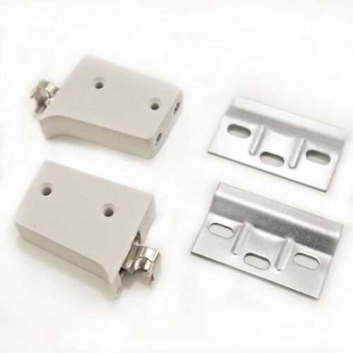 UNIVERSAL WALL HANGING BRACKET & WALL HANGER PLATE FOR KITCHEN CABINET CUPBOARD