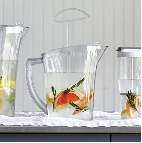 Pampered Chef: Quick-Stir Pitcher, Free Shipping
