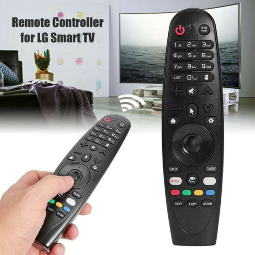New For LG 2018 AN-MR18BA AI ThinQ Smart TV Voice Magic Remote Control~YZFWFF