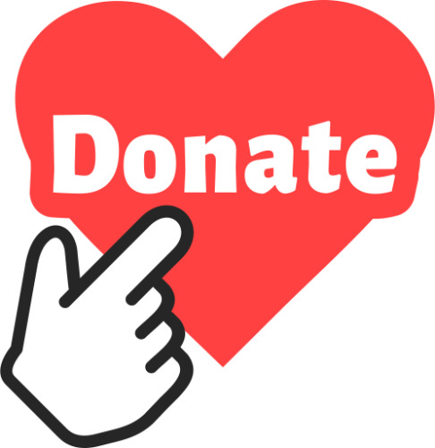 Donations | Vintage of Hope | Collection of Love | Spare the Coins | God Bless