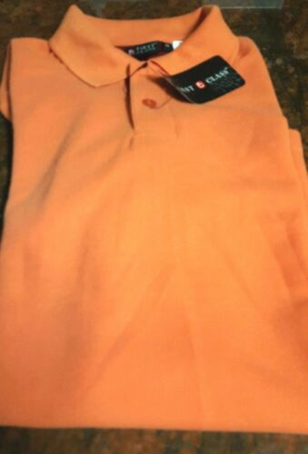 MENS POLO SHIRTS, NEW, ASSORTED BRANDS, ASSORTED COLORS, SHIPPED FROM U.S.A.