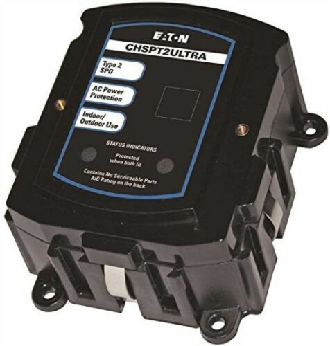 """New EATON CHSPT2ULTRA Ultimate Surge Protection 3rd Edition 2.38"""" X 5.25"""" X 7.5"""""""