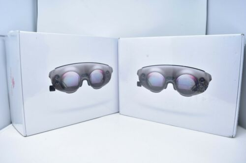 Magic Leap One Creator's Edition Spatial Computer for Enterprise - NEW SEALED !!