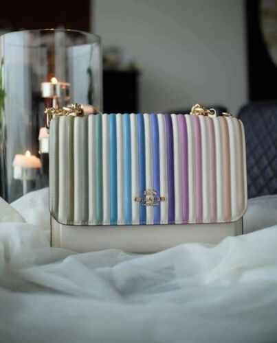 Coach Klare Crossbody with Ombre Quilting 91053