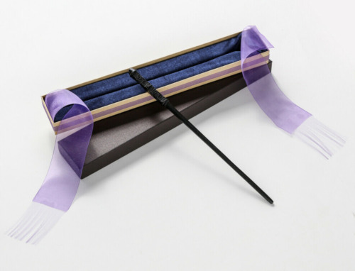 Harry Potter Wand with Matel Core for Severus Snape in Box Film  US