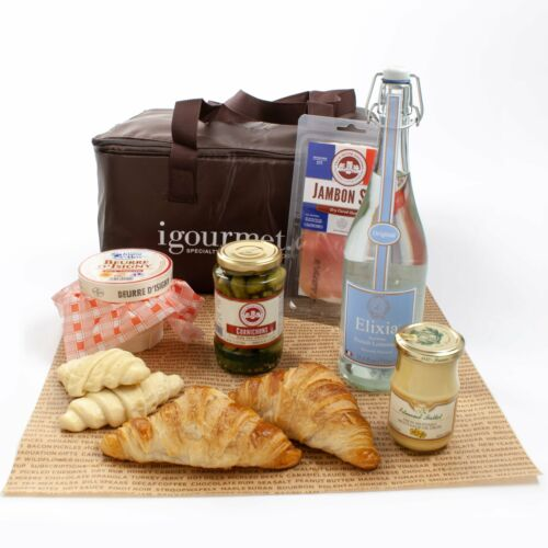 igourmet French Croissant Gift Cooler