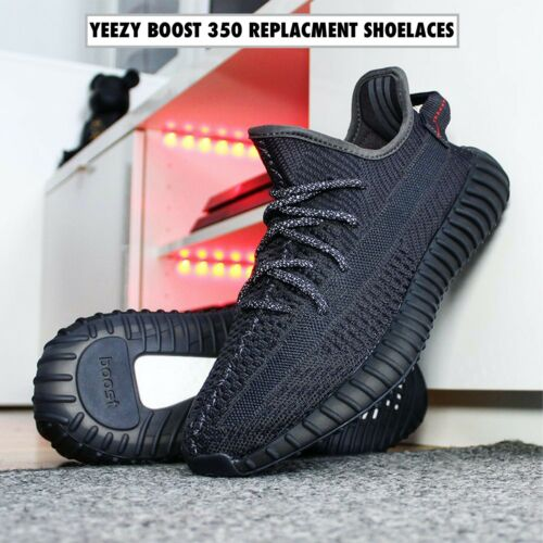 ROPE 350 BOOST REPLACEMENT SHOELACES YEEZY LACES V2 ADIDAS