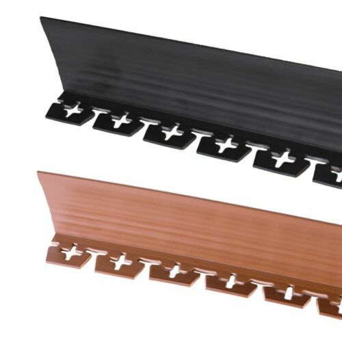 Valley View Industries Tall Innovative Edging - NO DIG