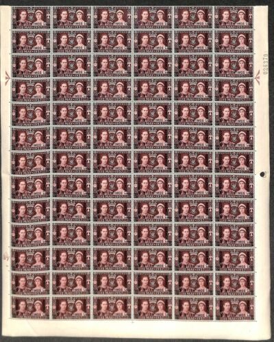 [OP2244] Morocco Agencies lot of stamps very fine MNH on 12 pages