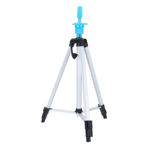 Wig Stand Tripod Adjustable Tripod Stand More Durable Easy To Move Robust