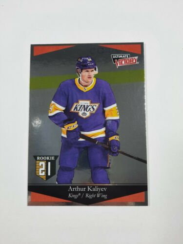 2020-21 Upper Deck Extended Series Ultimate Victory (Pick From List)