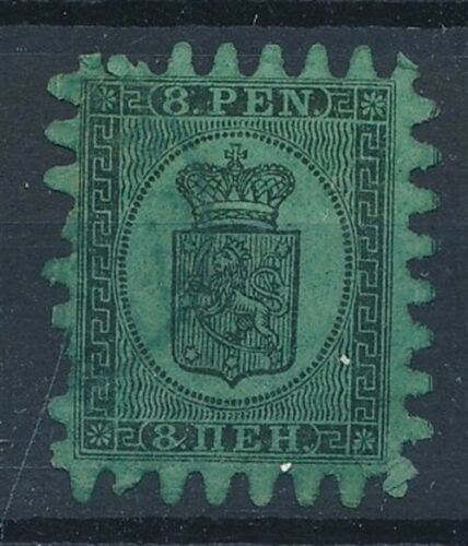 [33089] Finland Good classical stamp Fine/VF used