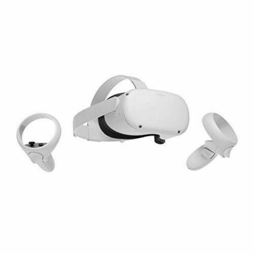 Oculus Quest 2 256GB Standalone All-in-One VR Headset