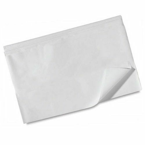"""White Tissue Paper 15"""" x 20"""" 20"""" x 30"""" Packing Wrapping Cushioning Void Fill"""