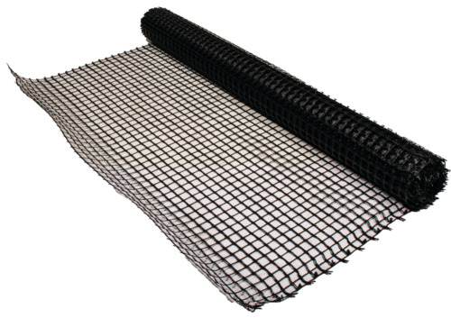 DeWitt Biaxial GeoGrid (multiple sizes and strengths)