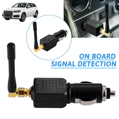 Car Anti-Position Satellite Signal Interference Jammer Shielding Instrument US