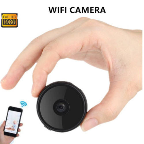 New 1080P mini hidden camera, video recorder, wireless, for home, car and other