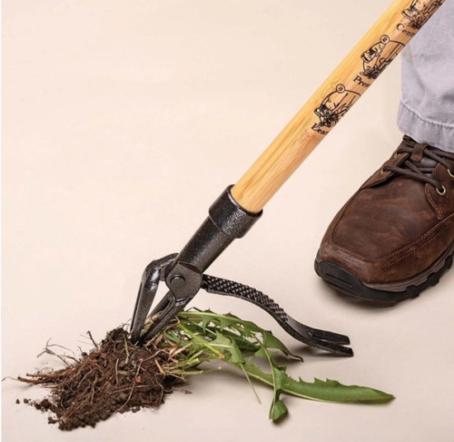 Grampa's Weeder - The Original Effortless Weed Remover Free shipping
