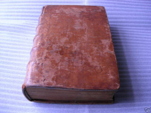 The Letters of St. Jerome. 1672. French.