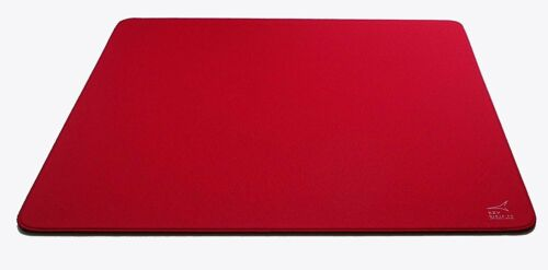 Artisan Hien FX Soft XL Gaming Mouse Pad -Wine Red Ships From USA