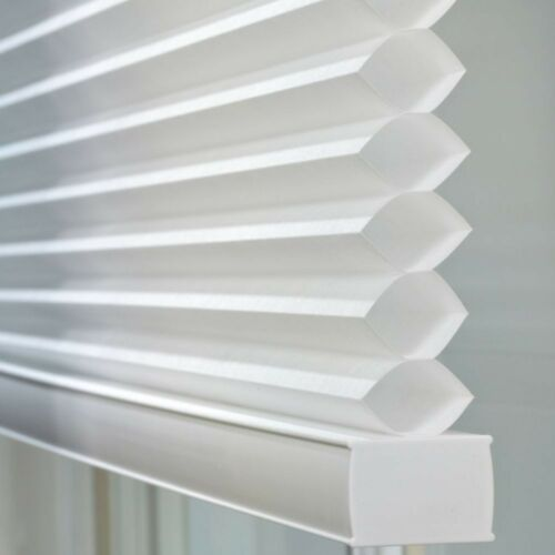 Light Filtering Cordless Cellular Shades - Seven Colors - Free Shipping