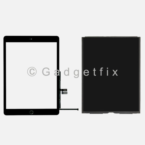 USA For Ipad 8 8th Gen 2020 10.2 Display LCD Touch Screen Digitizer Glass Lot