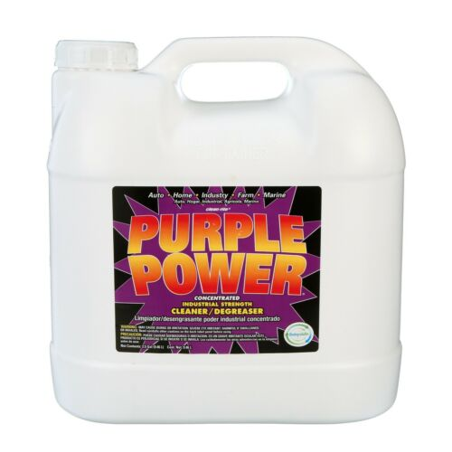 Purple Power Degreaser Concentrate 2.5 Gallons