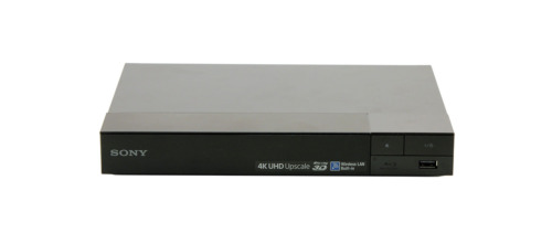 Sony BDP-BX650 / BDP-S6500 1080P 3D Blu-Ray Player 4K Upscaling Built in Wi-Fi