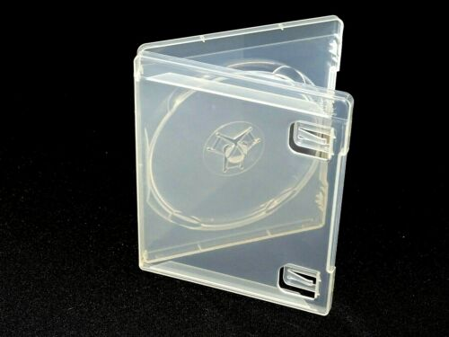 **NEW** AUTHENTIC SONY Branded Empty PS3  Cases  (Playstation 3)  GENUINE!