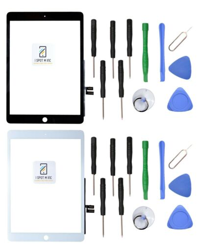 """Touch Screen Glass Digitizer Replacement for The New iPad 7 2019 7th Gen 10.2"""""""