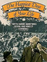 Happiest Days of Your Life 1950  Alastair Sim, Margaret Rutherford,