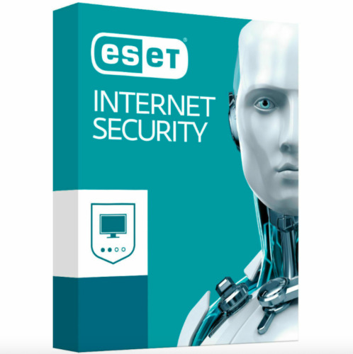 Eset NOD32 Internet Security - 1 Device / 2 Years - Official Key -GLOBAL-