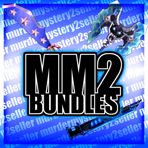 ✅💰Roblox MM2 Bundles & Sets - CHEAPEST - FASTEST Delivery💰✅