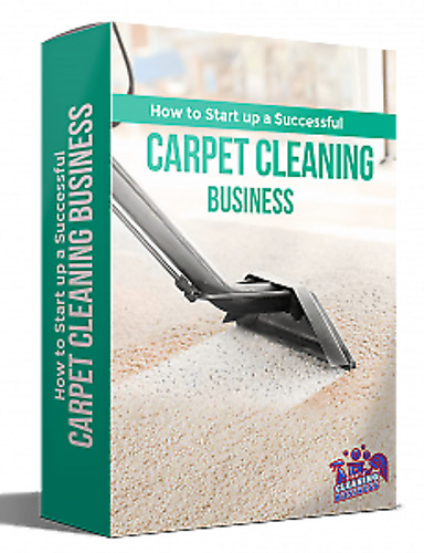 How to start carpet cleaning business