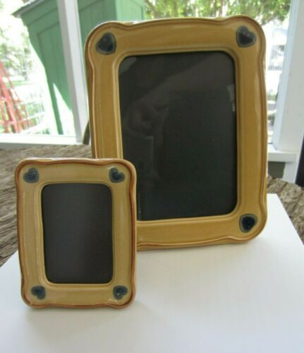 Pfaltzgraff America Picture Frames Your Choice Vintage
