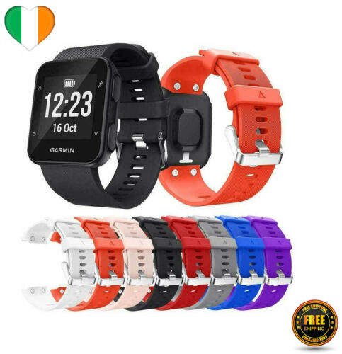 For Garmin Forerunner 35 Strap Watch  Fitness Replacement Wrist Sports Band
