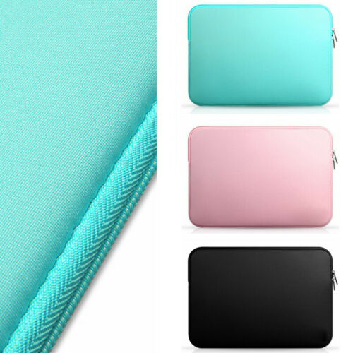 Laptop Notebook Sleeve Case Bags Pouch Cover For 11-15''MacBook Air/Pro Notebook