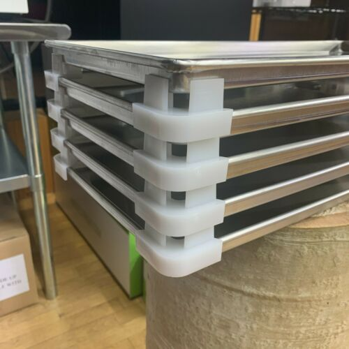 Harvest Right Freeze Dryer Tray Stacker Clips