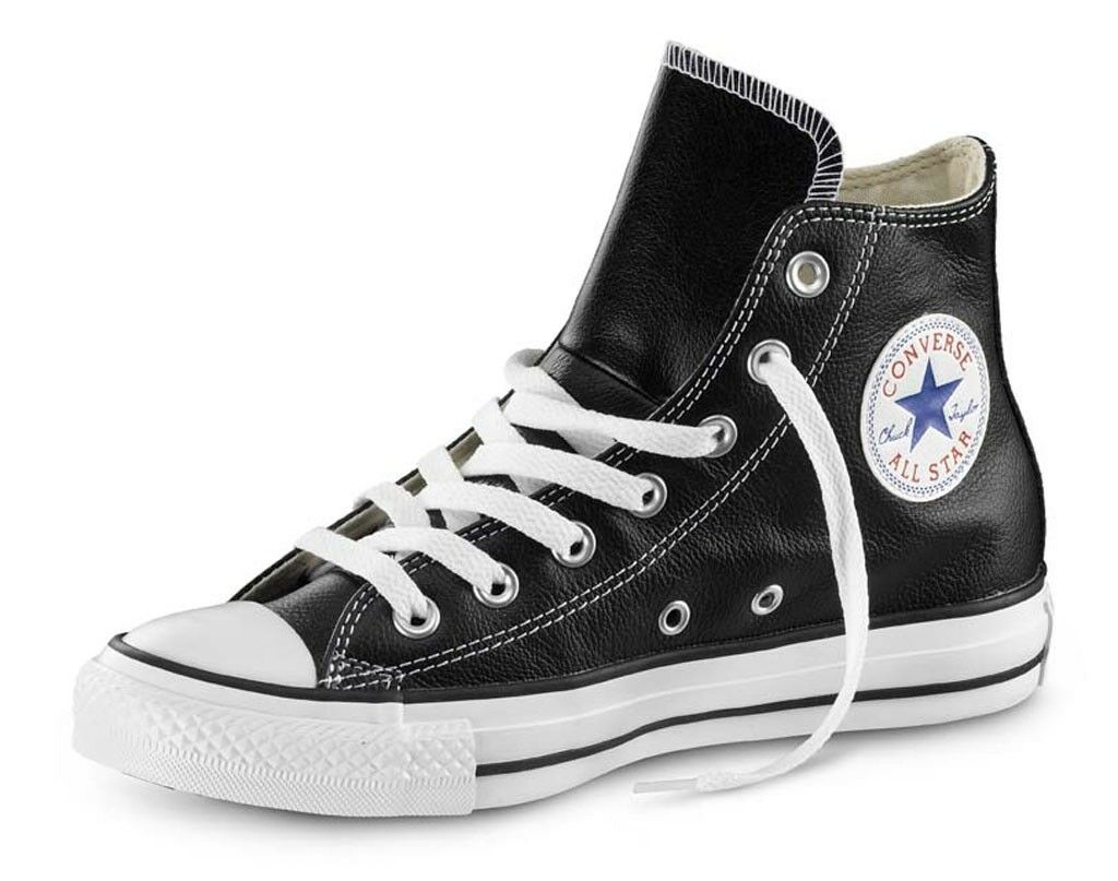 all star alte con suola alta