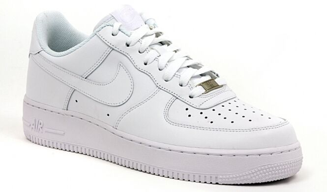 air force 1 uomo nike