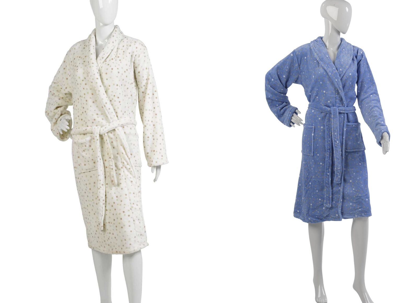 Best Spotty Dressing Gown deals | Compare Prices on dealsan.co.uk