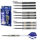 Jocky Wilson 90% Tungsten Darts Set - Original, Shark or Ghost - 20 - 28g
