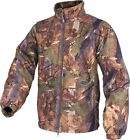 Jack Pyke English Oak Outdoor Waterproof Fleece Jacket