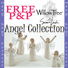 WILLOW TREE ANGEL FIGURINES FIGURES ORNAMENTS FREE P&P